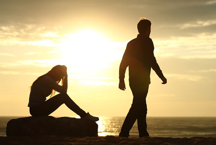 Why Do We Cling To Painful Relationships?